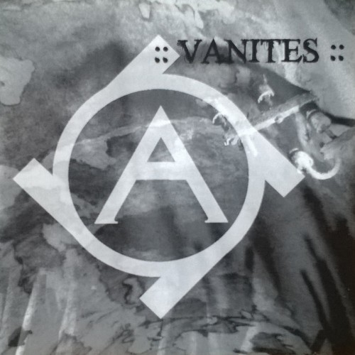 MACHINE DE GUERRE- Vanites CD