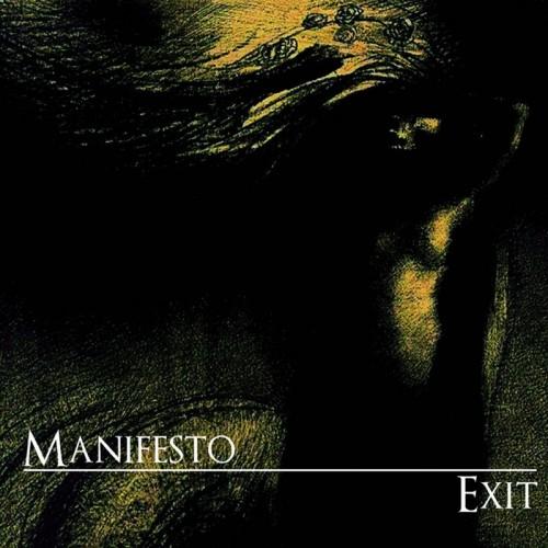 MANIFESTO - Exit CD