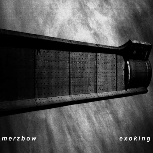 MERZBOW 'Exoking' CD