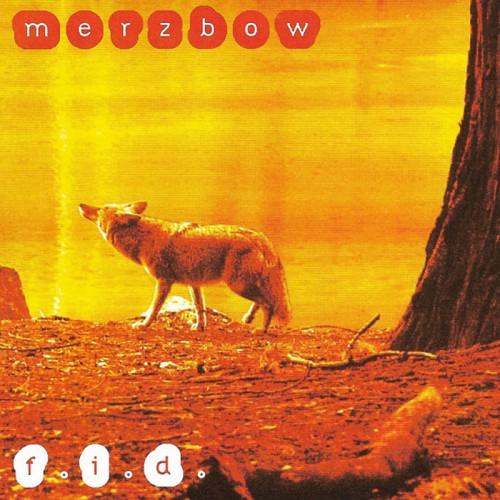 MERZBOW 'F.I.D.' 2CD