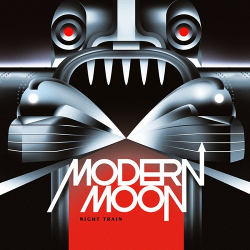 MODERNMOON 'Night Train' CD