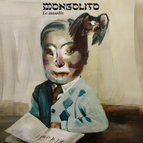 MONGOLITO 'Le Maudit' CD