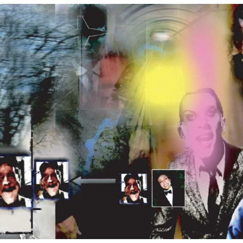 MURMURISTS - Murmurists I can not CD