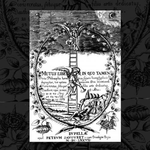 Dieter Müh - Mutus Liber CD