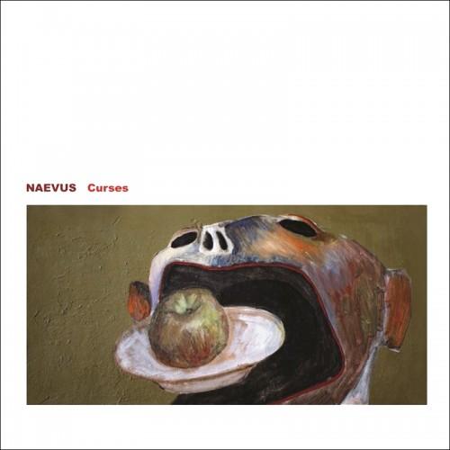 NAEVUS 'Curses' CD