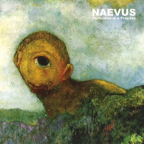 NAEVUS 'Perfection is a Process [Second Edition]' CD