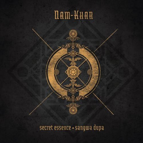 NAM-KHAR 'Secret Essence / Sangwa Dupa' CD