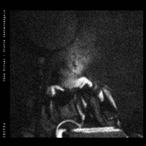 PHURPA 'Chod Ritual / Grotta Santarcangelo' CD