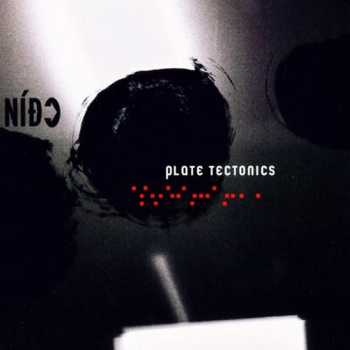 NID - Plate Tectonics CD