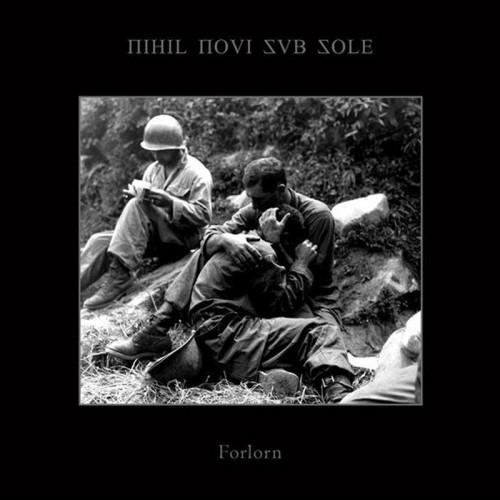 NIHIL NOVI SUB SOLE - Forlorn CD