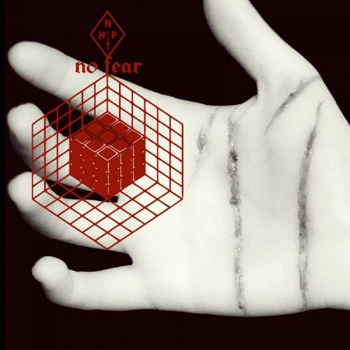 Non-Human Persons (Pre - NNHMN) 'No Fear' CD