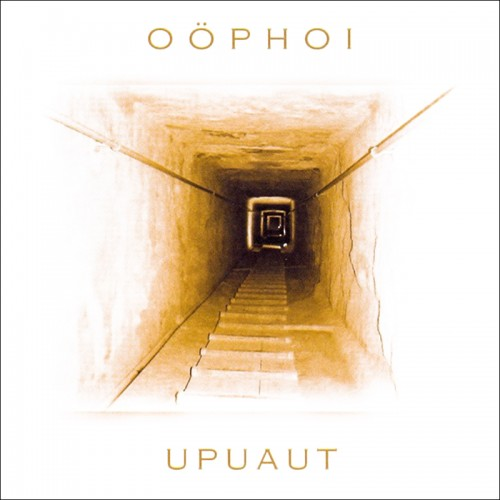 Oöphoi - Upuaut CD