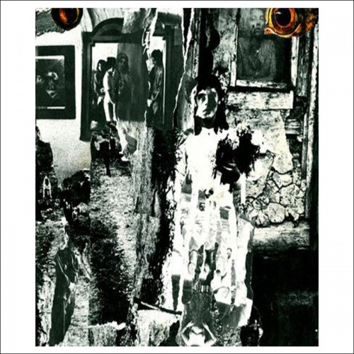 Kristian Olsson – Ligranorex CD