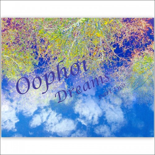 Oophoi – Dreams Part Two CD