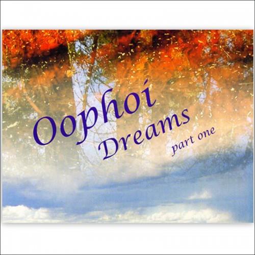 Oophoi – Dreams Part One CD