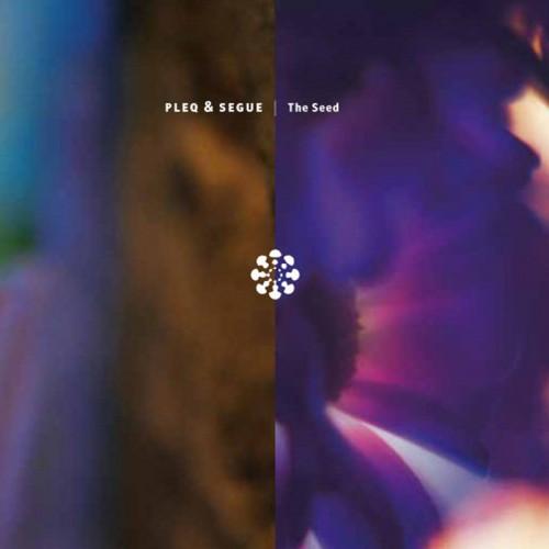 Pleq & Segue 'The Seed' CD