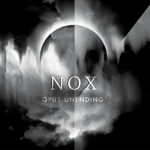 NOX 'Opus Unending' CD