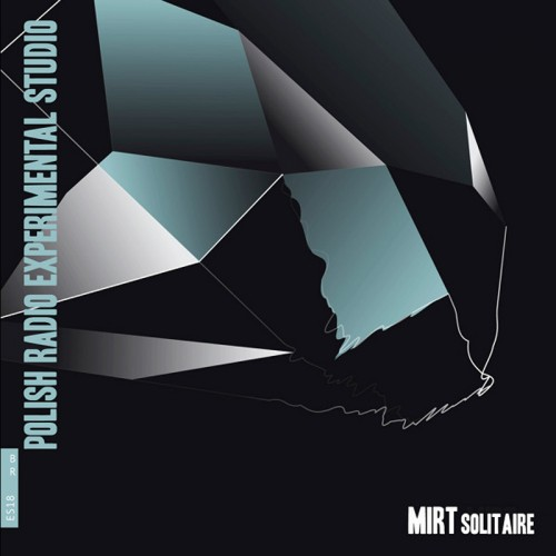 MIRT - Solitaire CD