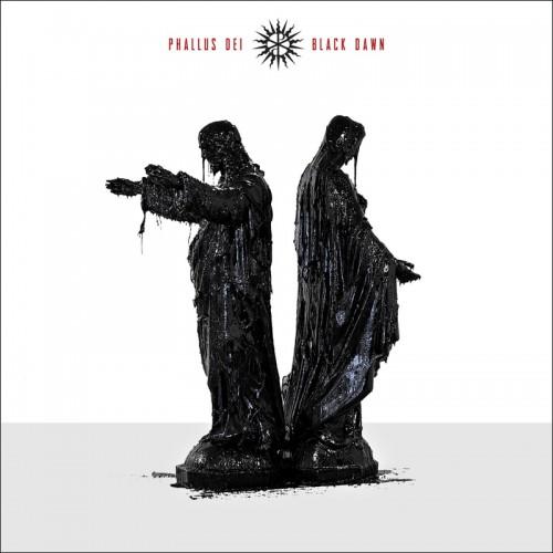PHALLUS DEI 'Black Dawn' CD