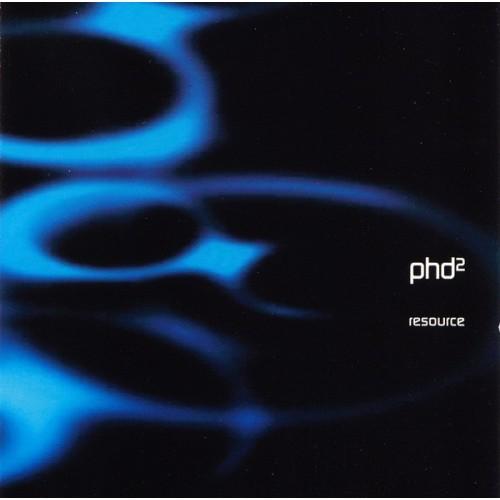 Phd2 (Phallus Dei) - Resource CD
