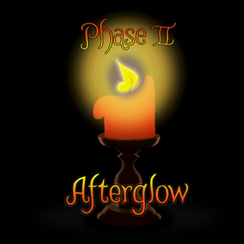 PHASE II - Afterglow CD