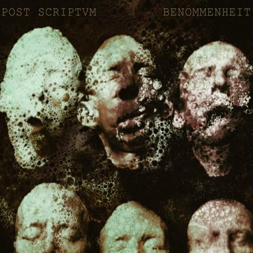 POST SCRIPTVM - Benommenheit CD