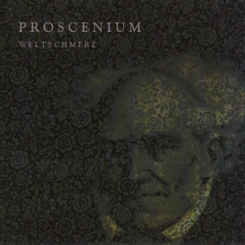 PROSCENIUM - Weltschmerz CD