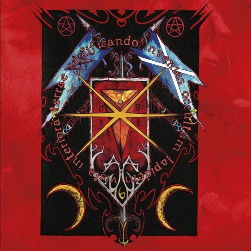PROSCRIPTOR - The Venus Bellona CD