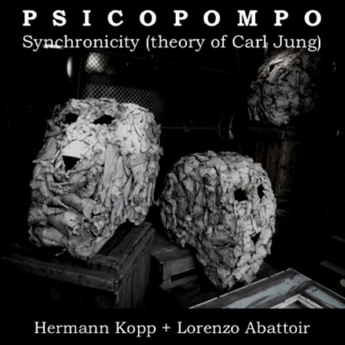 PSICOPOMPO 'Synchronicity (Theory Of Carl Jung)' CD