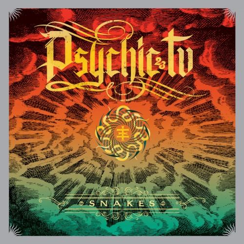 PSYCHIC TV 'Snakes' CD