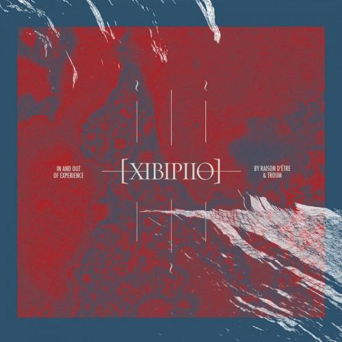 RAISON D'ETRE & TROUM 'XIBIPIIO' CD