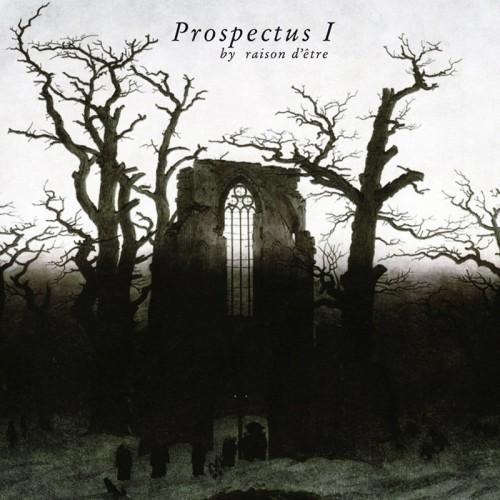 RAISON D'ETRE - Prospectus I 2CD