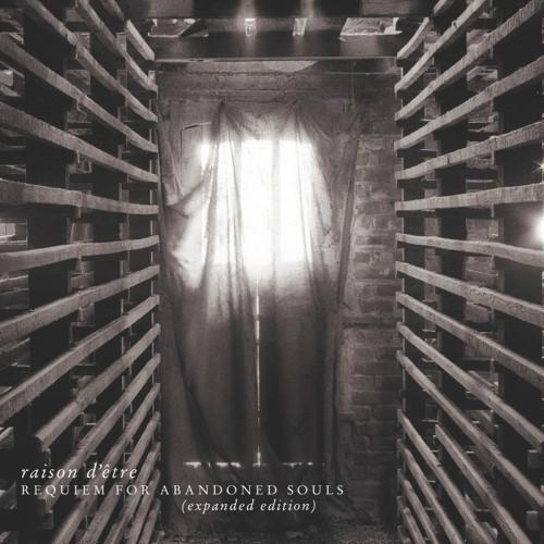 RAISON D'ETRE - Requiem for Abandoned Souls (expanded) 2CD