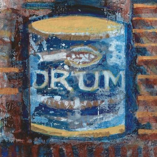 RAPOON 'Tin of Drum' 2CD