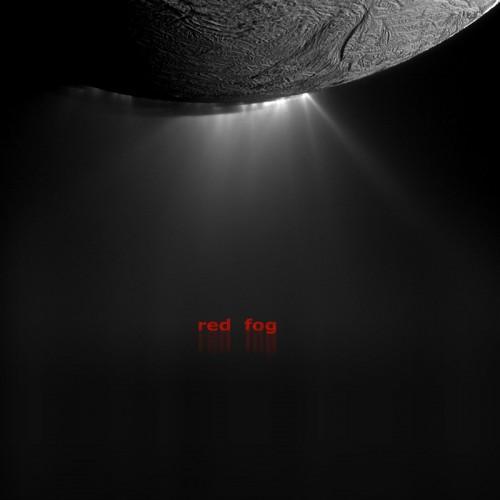 RED FOG 'Buried on Vanth' CD