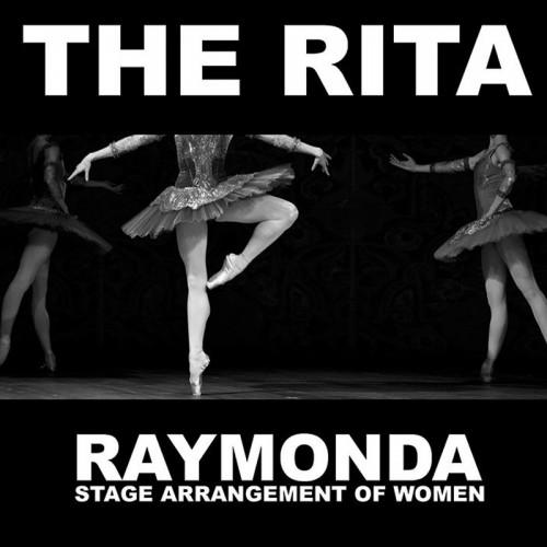 THE RITA 'Raymonda (Stage Arrangement of Women)' CD