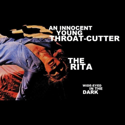 THE RITA 'Wide-Eyed In The Dark (AN INNOCENT YOUNG...