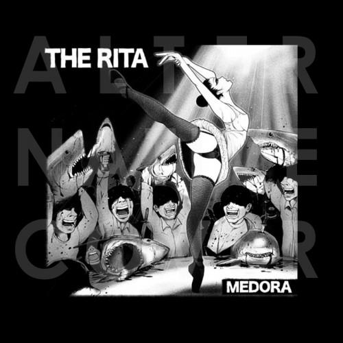 THE RITA 'Medora' CD