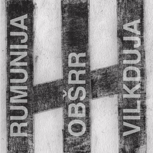 RUMUNIJA  / OBŠRR / VILKDUJA - III Split CD
