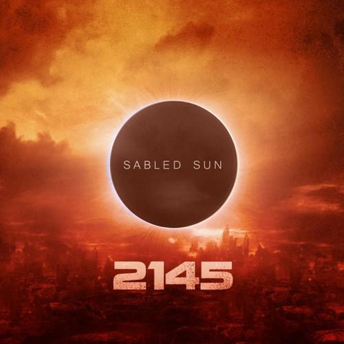 SABLED SUN [Atrium Carceri] - 2145 CD