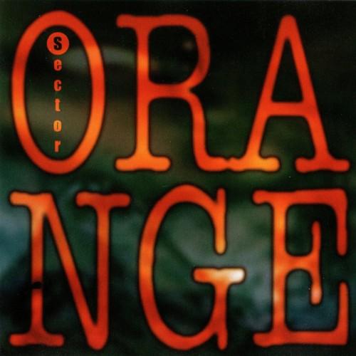SECTOR (Clock DVA) - Macula Orange CD