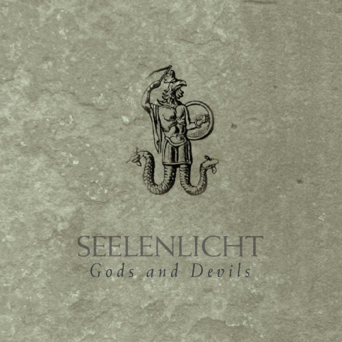 SEELENLICHT - Gods and Devils CD