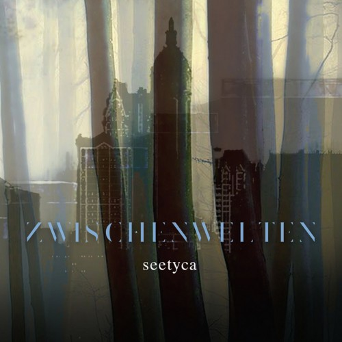 SEETYCA 'Zwischenwelten' CD
