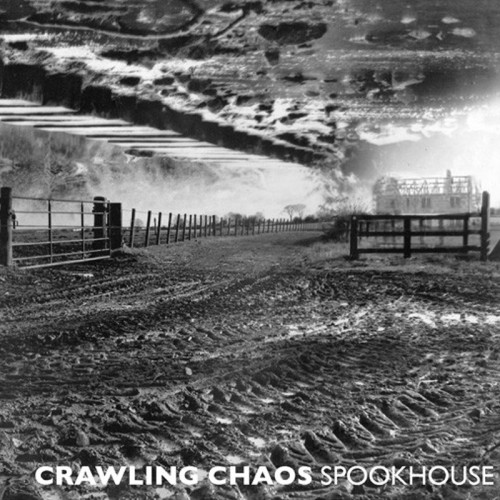 CRAWLING CHAOS 'SPOOKHOUSE' CD