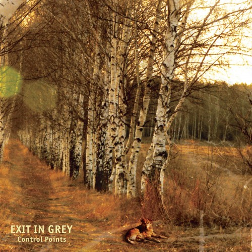 EXIT IN GREY – Control Points CD