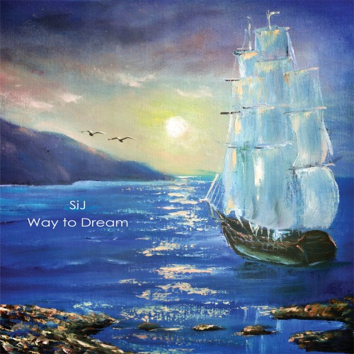 SIJ 'Way To Dream' CD