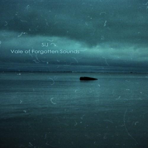 SiJ 'Vale of Forgotten Sounds' CDR