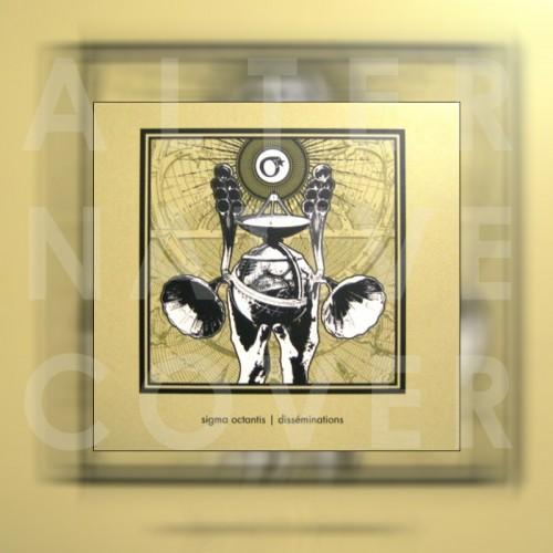 SIGMA OCTANTIS - Disséminations CD