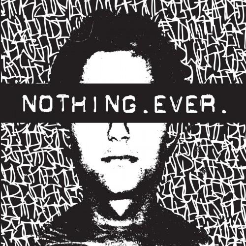 SLOGUN 'Nothing. Ever.' CD