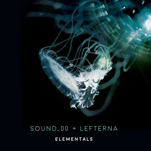 SOUND_00 AND LEFTERNA - ELEMENTALS 'COLLABS 2' CD